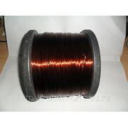 Эмальпровод ПЭТ-155 (0,160) фото