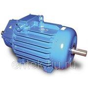 Крановый электродвигатель 4МТКМ 225 М8 фото
