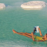 Лечение на Мертвом море фото