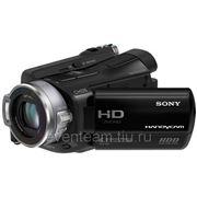 Аренда видеокамеры Sony HDR-SR7E фото