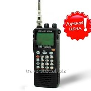 AOR 8200 Mk3 сканирующий радиоприемник фото