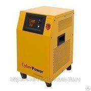 Стабилизатор напряжения с ИБП CPS 5000 PRO ( 3500 Вт. 48 В. ) фото