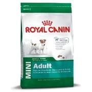 Сухой корм для собак Royal Canin Mini Adult 27 - 0,8кг фото