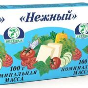 Сыр плавленый «Нежный» 30% фото