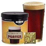 Mr.Beer American Porter фото