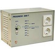 Трехфазные стабилизаторы напряжения PROGRESS.серий T-20 и SL-20 фото