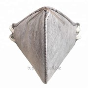 Складный пылезащитный угольный респиратор FFP2 фото