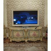 Обрамление плазменных телевизоров фото