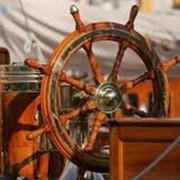 Деревянные яхты, катера, лодки: строительство, продажа, ремонт, обслуживание. фото