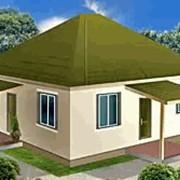 Продажа комплектов домов и сборка SIP дома фото