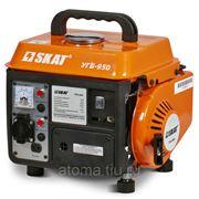 Аренда генератор 900 (220 В) 0,9 кВт фото