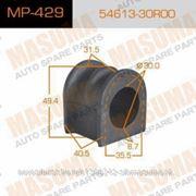 Втулка стабилизатора Masuma [MP-429] 2 шт. фото