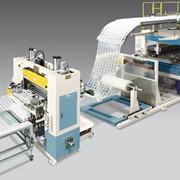 Высокоскоростные пневмоформовочные машины VFK-700/400APS фото