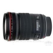Прокат объектива Canon EF 135 mm f/2L USM фото