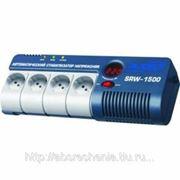 Ruself Стабилизатор напряжения SRW-10000-D фото