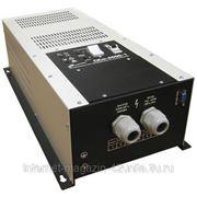 Стабилизатор АТС-Конверс СКм-6000-1, 6000 Вт, дистанционный контроль фото