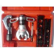 Вальцовка набор RCT 806AM-L эксцентрик с трещеткой фото