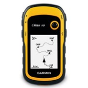 Навигатор GARMIN eTrex 10 фото