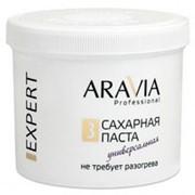 Aravia Aravia Сахарная паста для депиляции Универсальная (Sugaring / Expert 3) 1052 750 г фото