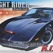 Модель Knight Rider 2000 KITT Season IV фото