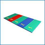 Детские игровые маты для детской комнаты фото