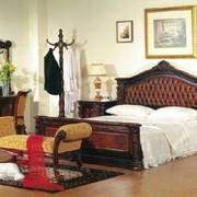 Испанская спальни Carpenter 208 фото