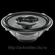 Акустика коаксильная 6х9» Hertz HCX 690 фото