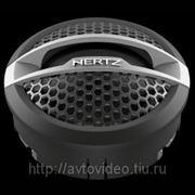 Купол ВЧ-излучателя Hertz HТ 25 фото
