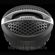 Купол ВЧ-излучателя Hertz HТ 20 фото