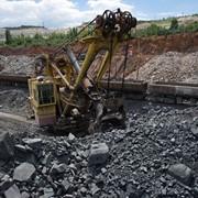 Руда железная товарная необогащенная СТП 00186826-01-01-2002 фото