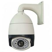 Видеокамера ASD-36SO650IR150 Speed Dome цветная для видеонаблюдения фото