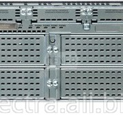 Маршрутизатор Cisco 3925 w/SPE100 ( 3GE, 4EHWIC, 4DSP, 2SM, 256MBCF, 1GB DRAM,IPB) (CISCO3925/K9) фото
