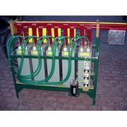 Конденсаторы и конденсаторные батареи к индукционному термическому оборудованию фото