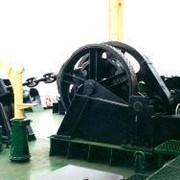 Оборудование корабельное и запчасти. фото