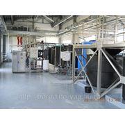 Емкость хранения (резервуар) (для ГСМ,для нефтепродуктов,для топлива,,аммиака) фото