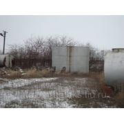Резервуары вертикальные РВС-75 БУ в Динской фото