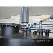 Емкости (резервуары) на нефтепродукты (подземного хранения для ГСМ,для топлива,для аммиака) из полиэтилена фото