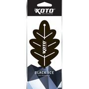 Ароматизатор воздуха Дубовый лист Black Ice (FSH-1003) KOTO фото