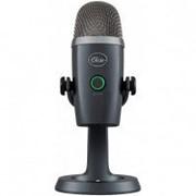 Микрофон Blue Yeti Nano shadow grey (988-000205) фото