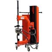 Вулканизатор для грузовых шин Эльф фото