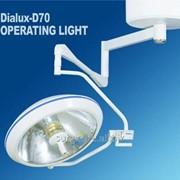 Светильник операционный Dialux D70 фото