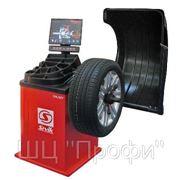 Балансировочный станок СИВИК GALAXY СБМП 60/3D фото