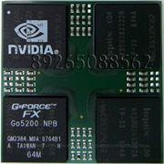 NVIDIA FX GO5200 64M фото