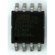MX 25L8005M2C фото