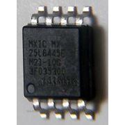 MX 25L6445E фото