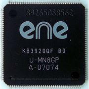 ENE KB3920QF B0 фото