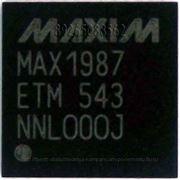 MAXIM MAX1987 фото