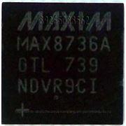 MAXIM MAX8736A фото