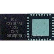 ICS RS3197AL фото