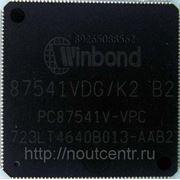 WINBOND 87541VDG/K2 B2 фото
